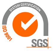 ISO 9001 - SGS
